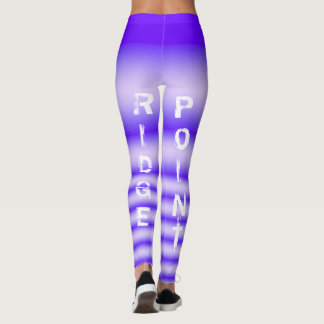 Ridge Point Pride Leggings