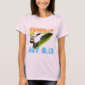 Riding a Jet Ski T-Shirt