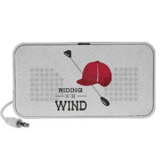 Riding Wind Mini Speaker