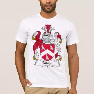 Ridley Family Crest T-Shirt
