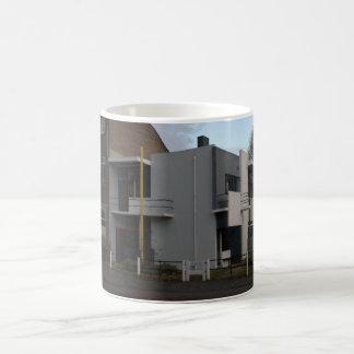 Rietveld Schröder House, Utrecht Mugs