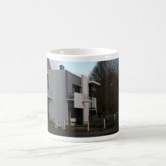 Rietveld Schröder House, Utrecht Coffee Mug
