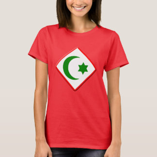 Rif T-Shirt for Girls
