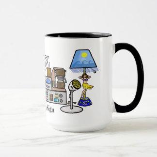 Rig Makes The Ham Coffee Mug