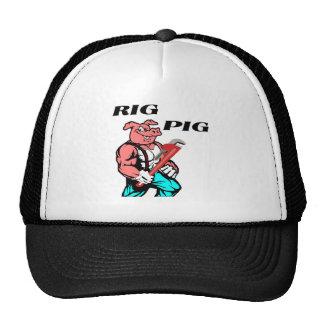 Rig Pig Cap