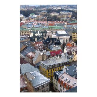 Riga Customised Stationery