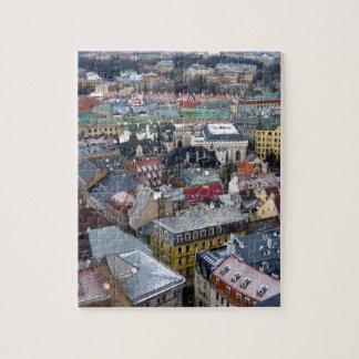 Riga Puzzle