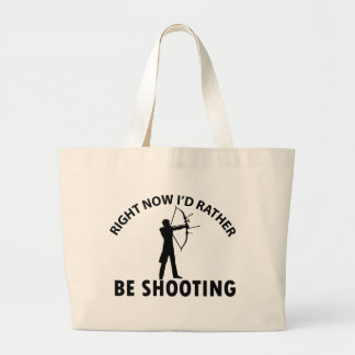 Right now I'd rather Shooting gift items Canvas Bags