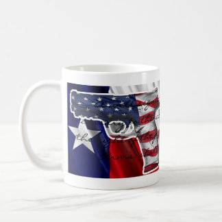 Right To Bear Arms and Drink Coffee Coffee Mug