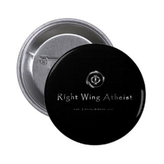 Right Wing Atheist Buttons