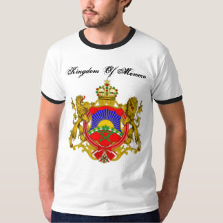 RightOn Morocco T-Shirt