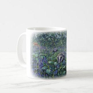 Rigsby Wood Coffee Mug
