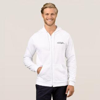 Riiiight… Un-motivational hoodie. Hoodie
