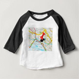 Rijeka, Croatia Baby T-Shirt