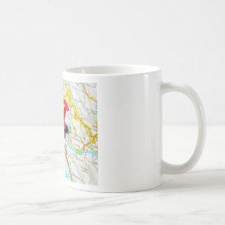 Rijeka, Croatia Coffee Mug