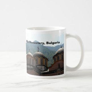 Rila Monastery Mug