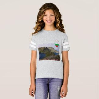 """""""Rila mountain"""" T-shirt"""
