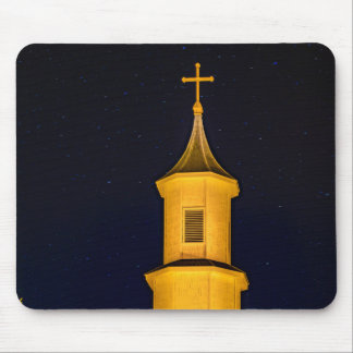 Rilan Church, Chiloe, Chile Mouse Pad