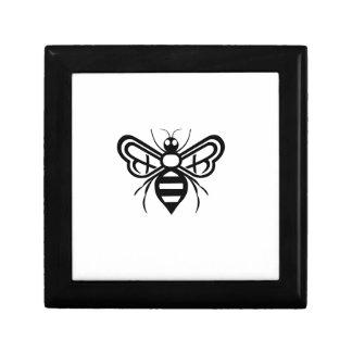 Riley Acres Bee Logo Gift Box