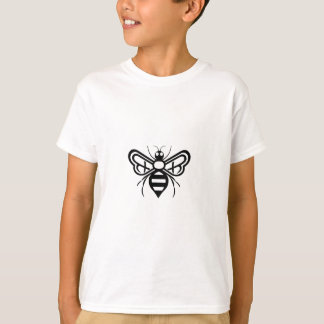 Riley Acres Bee Logo T-Shirt