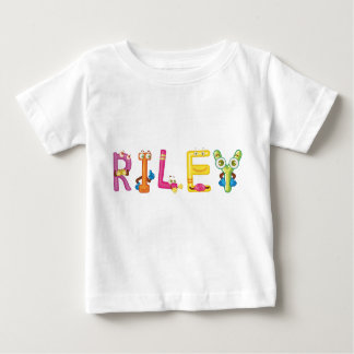 Riley Baby T-Shirt