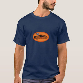 Riley Cars of Britain T-Shirt
