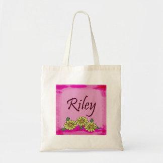 Riley Daisy Bag