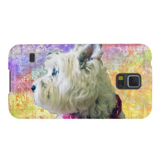RILEY IN COLOR GALAXY S5 CASES