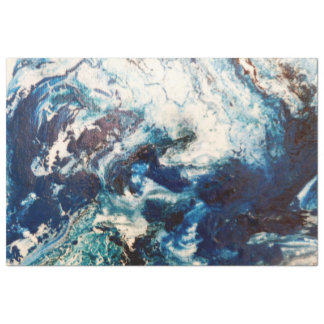 Rilly rilly big wave gift wrap tissue tissue paper