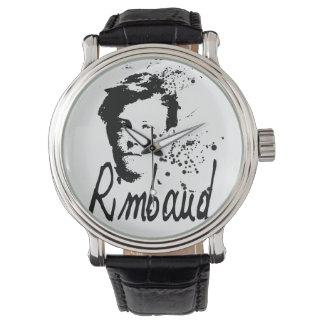 RIMBAUD Watch Choose your model