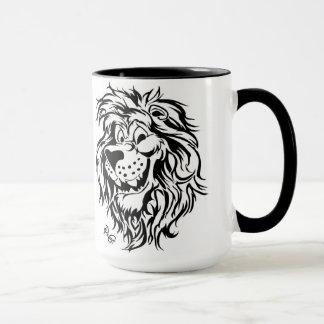 Rimonimus the small lion cup
