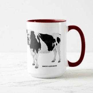 Rimsky-Korsakow Mug