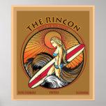 RINCON SAN CLEMENTE CALIFORNIA SURFING