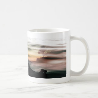 Rincon Sunset Coffee Mug