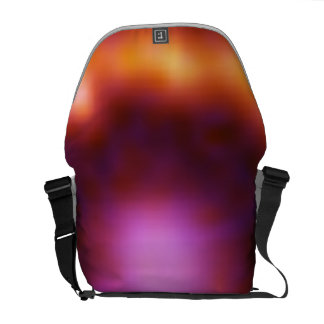 Ring Around Supernova 1987A Commuter Bag