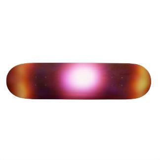 Ring Around Supernova 1987A 21.6 Cm Old School Skateboard Deck