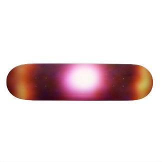 Ring Around Supernova 1987A (SN1987A) Skate Board Decks