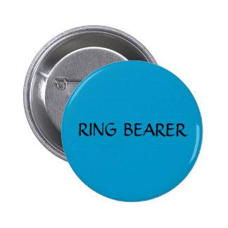 RING BEARER - button