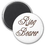 Ring Bearer Classy Browns