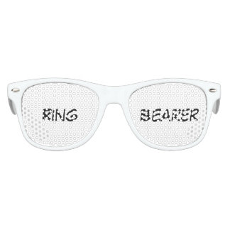 """Ring Bearer"" Party Shades"