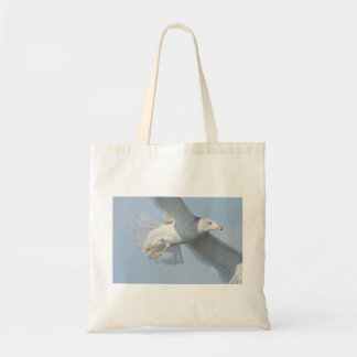 Ring-billed gull tote