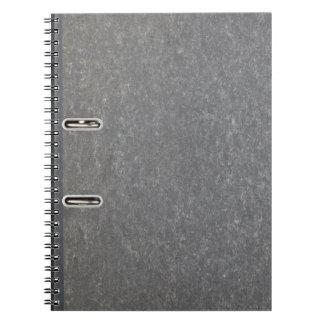 Ring binder notebooks
