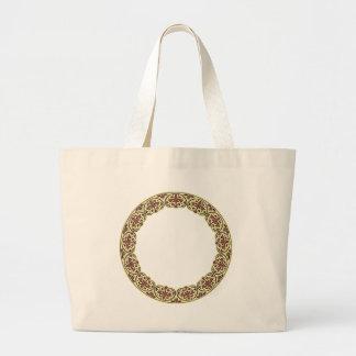 Ring Design Tote Bag