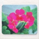 ring flower mousepads