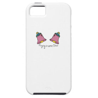 Ring In Cheer iPhone 5/5S Case