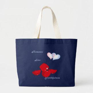Ring in Petals Bags