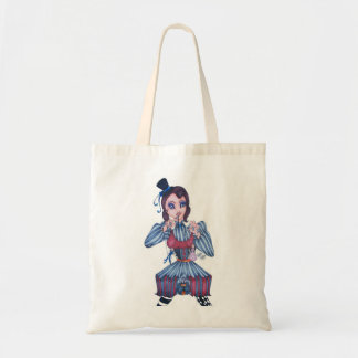 Ring Master Budget Tote Bag