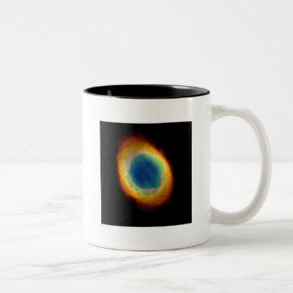 Ring Nebula (Hubble Telescope) Mugs