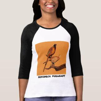Ring-neck Pheasant T-Shirt