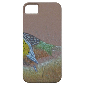 Ring Neck Pheasant Wild Bird Case For The iPhone 5